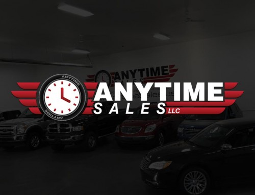 Anytime Sales